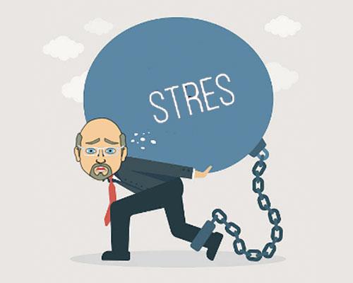 Stres Düşmanınız Değil - bipoloji.com