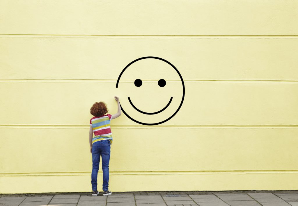 Mutluluğun Formülü Hormonlarda Gizli