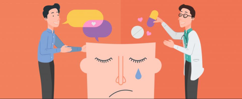 Psikolog vs Psikiyatrist