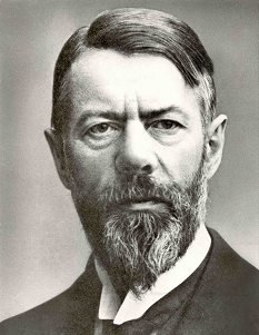 Max Weber - bipoloji.com