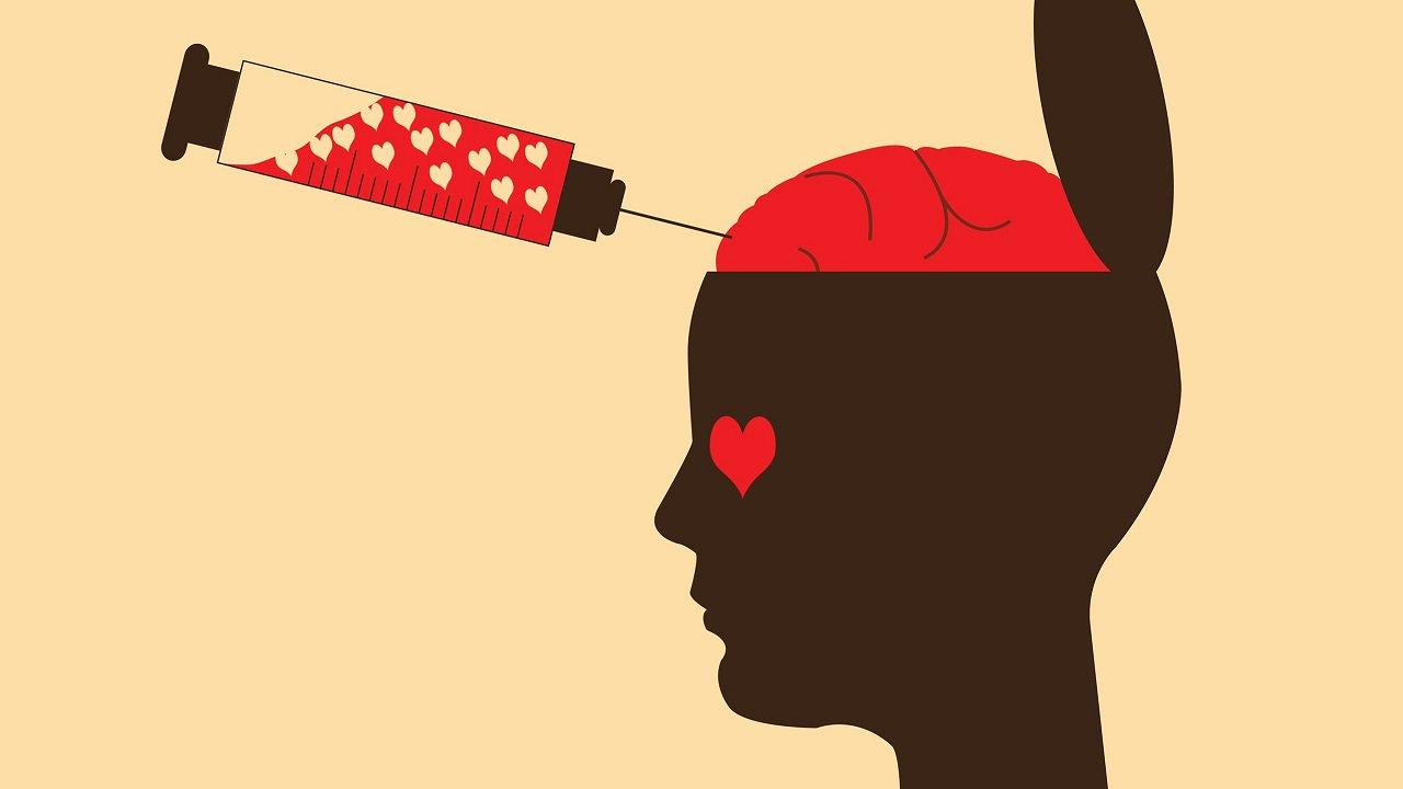 Oksitosin ve Stres