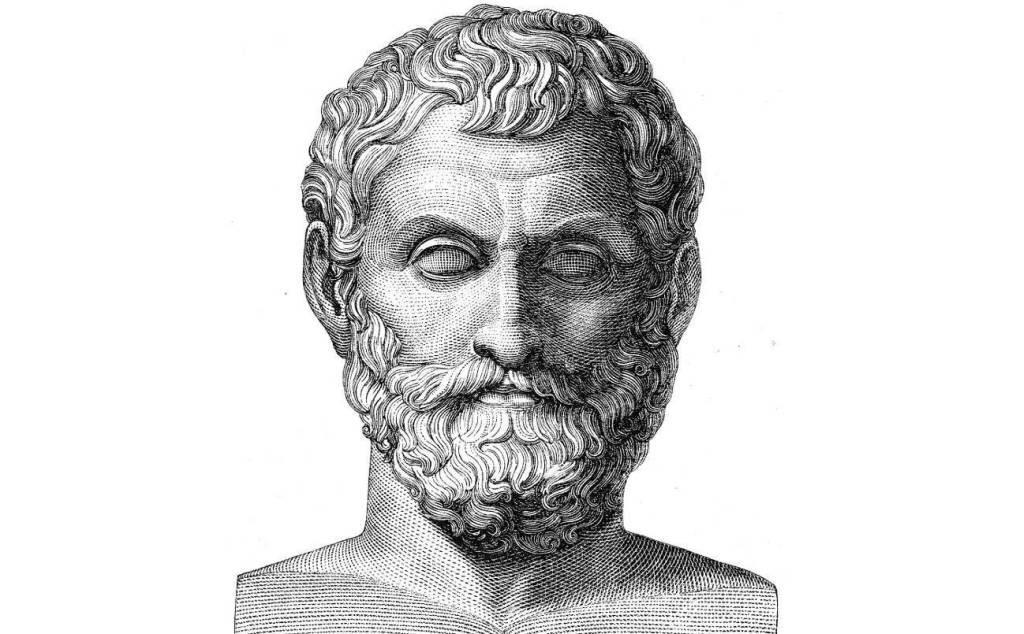 Antik Dönem Filozofları - Eski Çağlarda Yaşamış Filozoflar