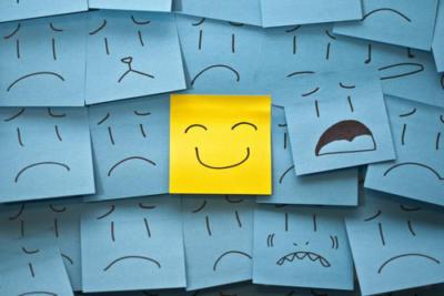 Mutsuzluğunun Kaynağı Sen Olabilir Misin ? - Bipoloji