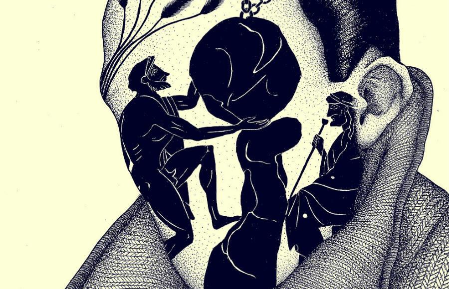 Sisifos Hikayesi ve Yeni Şeyler Denemek