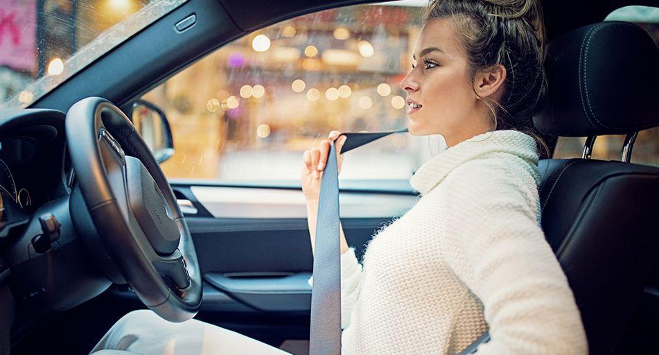 Arabada en sık yapılan hatalar - Emniyet Kemeri Takmamak