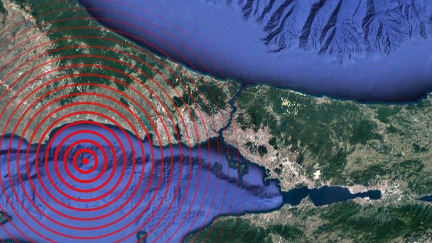 Deprem Anında Neler Yapılmamalı? Neler Yapılmalı?