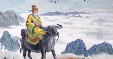 Uzak Doğu Filozofları