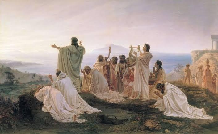 Antik Dönem Yunan ve Roma Filozofları